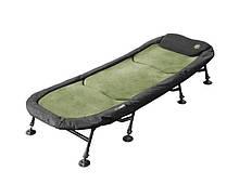 Раскладушка карповая, карповая раскладушка, карповая кровать Delphin EF8