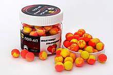 Плаваючий Бойл, поп ап для риболовлі, поп ап Полуниця (Strawberries) 10 мм Carp Drive