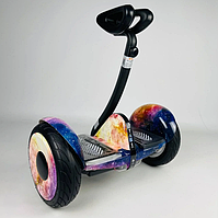 Гіроскутер Segway Ninebot Mini Галактика Гіроборд Сігвей Найнбот з додатком 1400W/54V/4400mAh + Apps