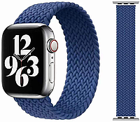 Cмарт-часы Smart Watch Series 6 FK99 IP68, 44mm Aluminium, беспроводная зарядка (Atlantic Blue) + 2 ремешка