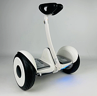 Гироскутер Segway Ninebot Mini Белый Гироборд Сигвей Найнбот с приложением 1400W/54V/4400mAh + Apps, фото 1