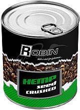 Коноплі ROBIN 900 ml. ж/б дробленная