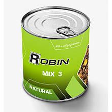 """Зернові Robin """"Mix-3"""" 900мл ж/б"""
