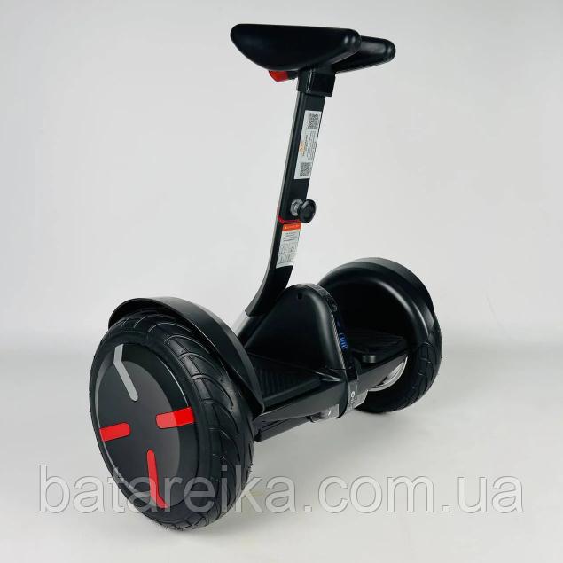 Гироскутер Segway Ninebot Mini Pro Черный Гироборд Сигвей Найнбот с приложением 1600W/54V/4400mAh + Apps