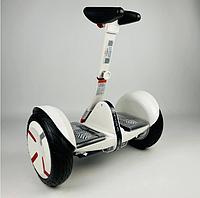 Гироскутер Segway Ninebot Mini Pro Белый Гироборд Сигвей Найнбот с приложением 1600W/54V/4400mAh + Apps, фото 1