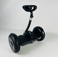 Гироскутер Segway Ninebot Mini Черный Гироборд Сигвей Найнбот с приложением 1400W/36V/4400mAh + Apps