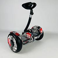 Гіроскутер Segway Ninebot Mini Пірат Гіроборд Сігвей Найнбот з додатком 1400W/54V/4400mAh + Apps