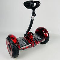 Гіроскутер Segway Ninebot Mini Червоне полум'я Гіроборд Сігвей Найнбот з додатком 1400W/54V/4400mAh + Apps