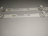 LED підсвічування LED32D05-ZC26AG-02T (30332005210T) для телевізора JVC, фото 1