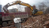 Строительный мусор, вывоз строительного мусора, строительный мусор киев
