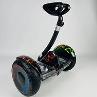 Гіроскутер Segway Ninebot Mini Кольорова блискавка Гіроборд Сігвей Найнбот з додатком 1400W/36V/4400mAh + Apps