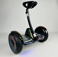 Гіроскутер Segway Ninebot Mini Кольорова блискавка Гіроборд Сігвей Найнбот з додатком 1400W/54V/4400mAh + Apps