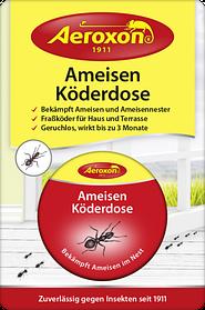 Засіб від мурах Aeroxon