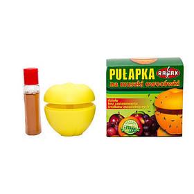 Пастка Rapax від плодових (фруктових) мошок