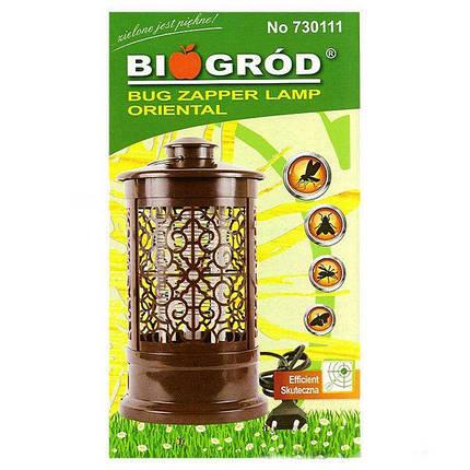 Уничтожитель комаров Biogrod, фото 2