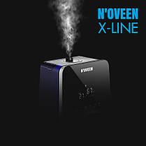 Увлажнитель - ионизатор воздуха Noveen UH2100 X-LINE, фото 2
