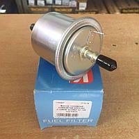 Фильтр топливный KOREASTAR KFFH-044 HYUNDAI ACCENT 02 ->05 под баком
