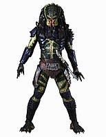 Фигурки NECA Lost Predator - Predator 2 - Хищник