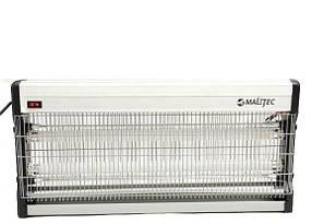 Знищувач мух і комарів промисловий Maltec EGO-02-40W