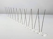 Шипи від птахів Jacopic, 20 секцій (10 м), фото 2