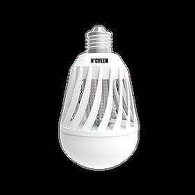 Антимоскитная светодиодная лампочка Noveen IKN803 LED