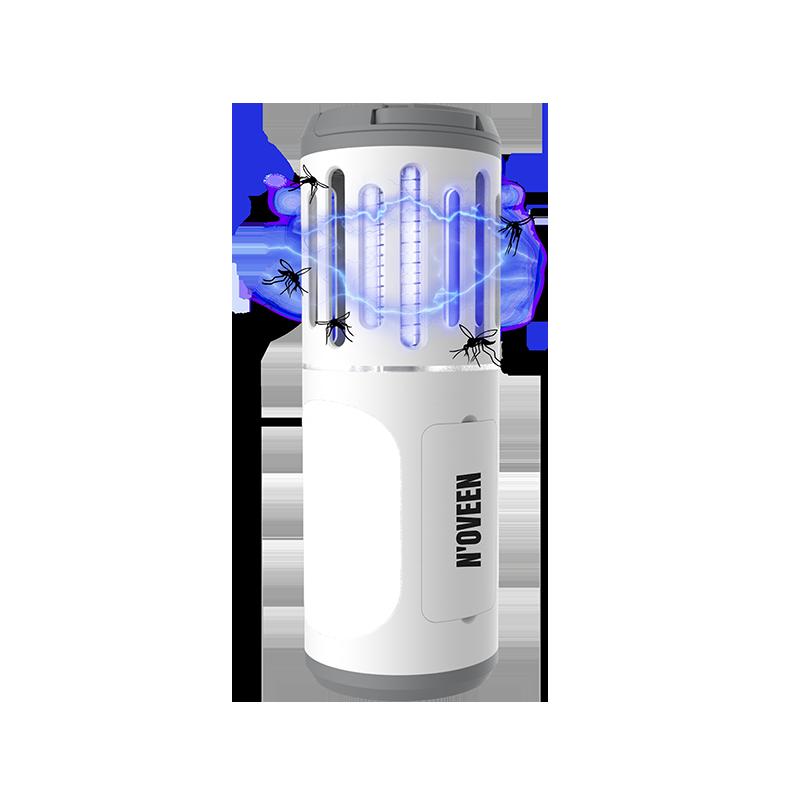 Портативний ліхтар від комах Noveen IKN853 LED IP44
