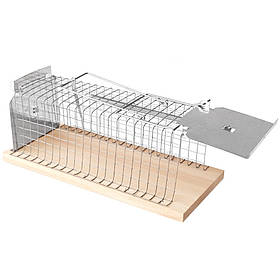 Ловушка крыс и ласок Hunter 9040