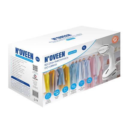 Отпариватель для одежды ручной Noveen HGS340, фото 2