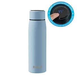 Smart термобутылка з дисплеєм Noveen TB2217