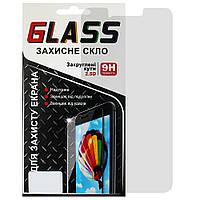 Защитное стекло 2.5D Glass для Lenovo K6 Note