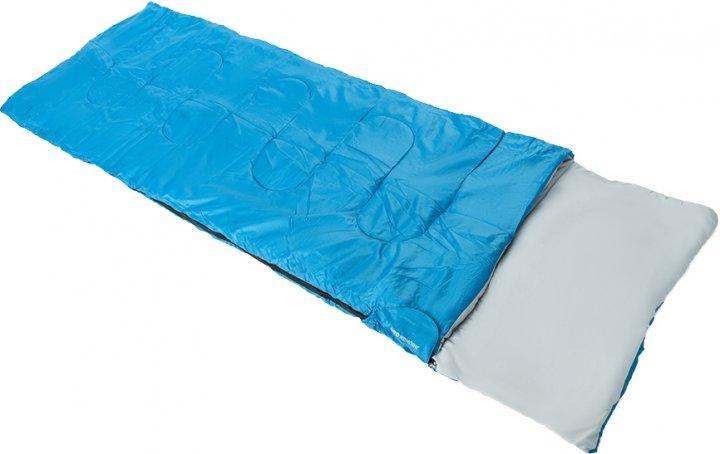 Спальний мішок Кемпінг Rest 250L з подушкою