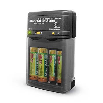 Зарядное устройство MastAK MW-908
