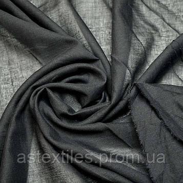 Батист (чорний)