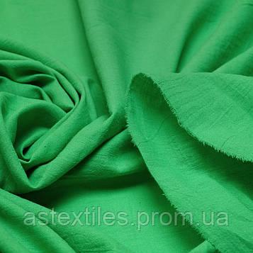 Батист-жатка (зеленый)