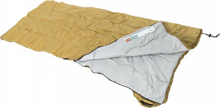 Спальный мешок Кемпинг Solo 200R