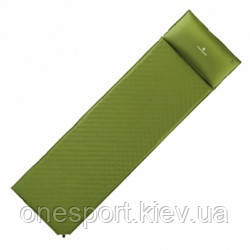 Килимок туристичний Ferrino Dream Medium Plus Pillow + сертифікат на 100 грн в подарунок (код 218-482489)