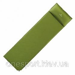 Коврик туристический Ferrino Dream Medium Plus Pillow + сертификат на 100 грн в подарок (код 218-482489)