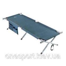 Кровать кемпинговая Ferrino Rescue Blue + сертификат на 150 грн в подарок (код 218-482496)