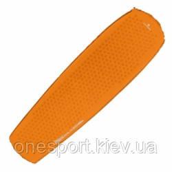 Килимок туристичний Ferrino Superlite 600 Orange + сертифікат на 150 грн в подарунок (код 218-508298)