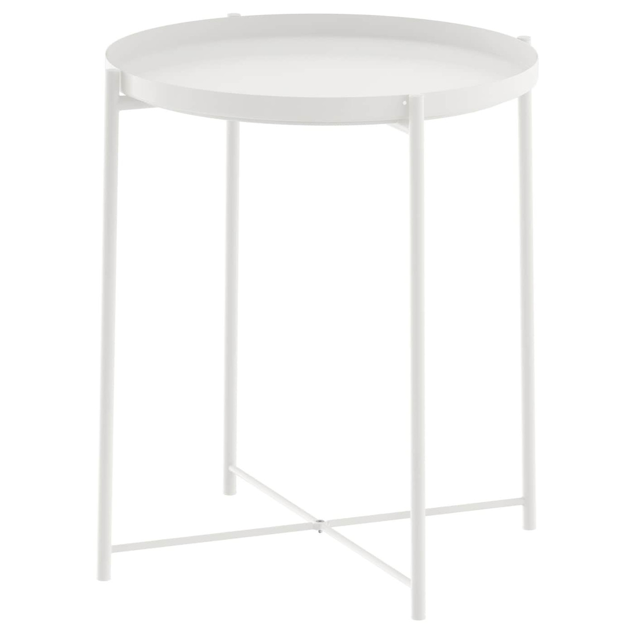 GLADOM глади Стол сервировочный 45x53 см