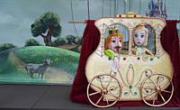 Кукольный театр для детей