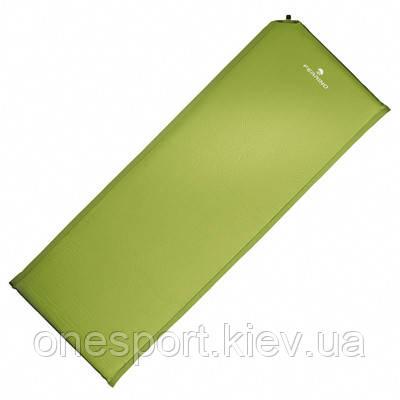 Коврик туристический Ferrino Dream 5 w/velcro Apple Green + сертификат на 150 грн в подарок (код 218-654350)
