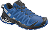 Оригинальные мужские кроссовки Salomon XA Pro 3D V8 GTX (412746)