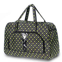 Жіноча яскрава дорожня сумка