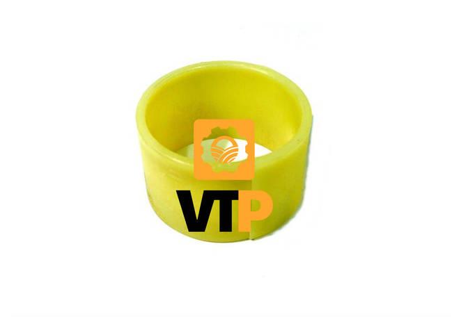 Втулка Claas 603271.0 B 57х63х40,5 шківа варіатора, фото 2