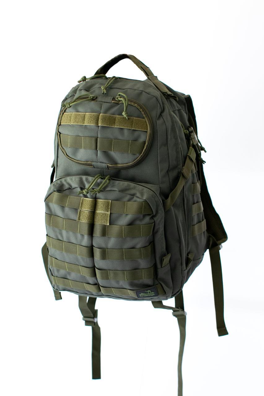Тактичний рюкзак Tramp Commander 50 л. coyote