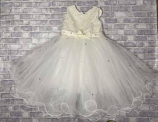 Платья нарядные для девочек.