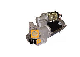 Стартер Claas 123708320 Z=9, 12В, 4,2 кВт редукторний