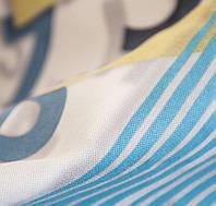 Мебельная ткань Lingvo | Canvas