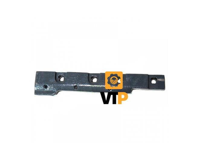 Пластина Claas 611220.0В верхня головки ножа , фото 2